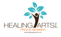 Member of Healing Arts Club